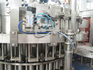 PET Plastic Bottled Carbonated Drinks Filling Machine , Carbonated Drink Production Line